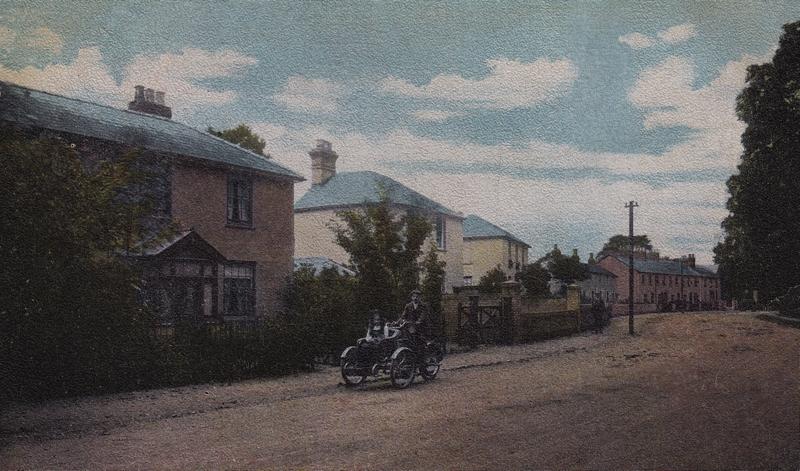 1908 Station Road Whittlesford