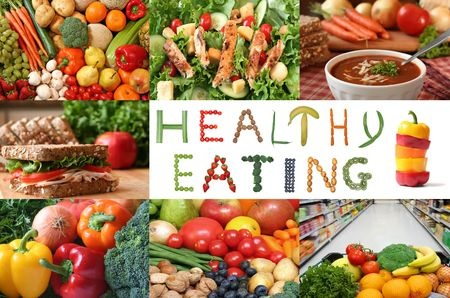 Healthy Eating – Get ready for Summer!
