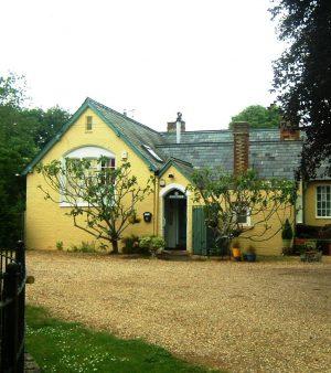 Whittlesford Society AGM